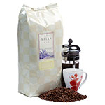 Caffe Vecchio Blend Whole Bean