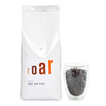 Roar Donut Shop Blend Whole Bean