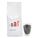 Roar Breakfast Blend Whole Bean