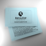 Royal Cup Blue Packets