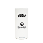 Royal Cup Sugar Cannister